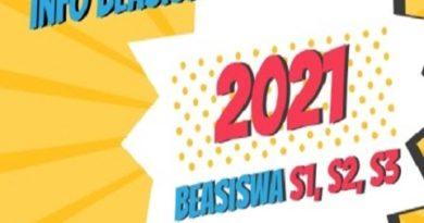 Beasiswa ejogja 2021