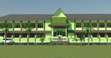 PMB UNU Yogyakarta 2021-2022