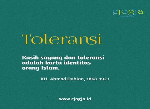 quotes pendidikan ahmad dahlan - ejogja