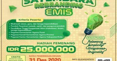 sayembara rebranding emis - ejogja