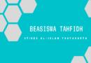 Beasiswa Tahfidz stikes