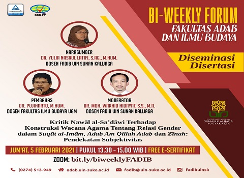 bi weekly forum fadib