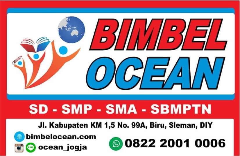 Bimbel ocean sleman yogyakarta