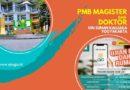 PMB UIN Sunan Kalijaga Program S2 dan S3