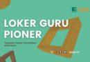 Loker Guru Yayasan Pionir Pendidikan Indonesia - ejogja