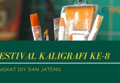 festival kaligrafi ke-8