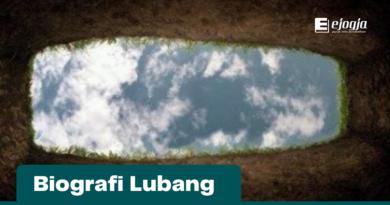 Biografi Lubang